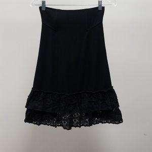 Betsy Johnson skirt